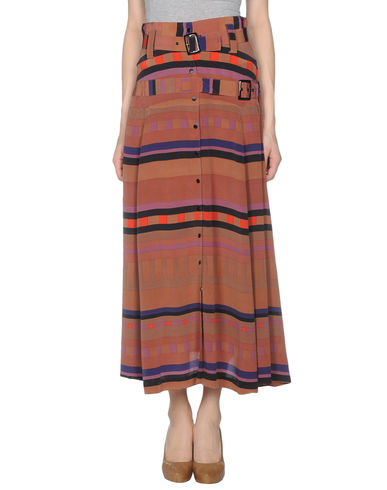 VENA CAVA - Long skirt