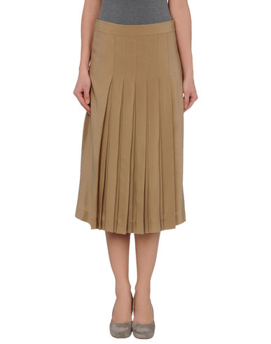 CHLOÉ - 3/4 length skirt