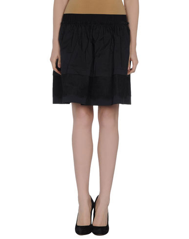 HANITA - Knee length skirt
