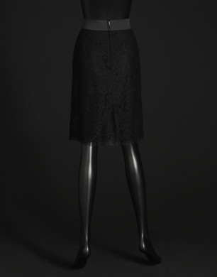 Knee length skirts - Knee length skirts - Dolce&Gabbana - Summer 2016