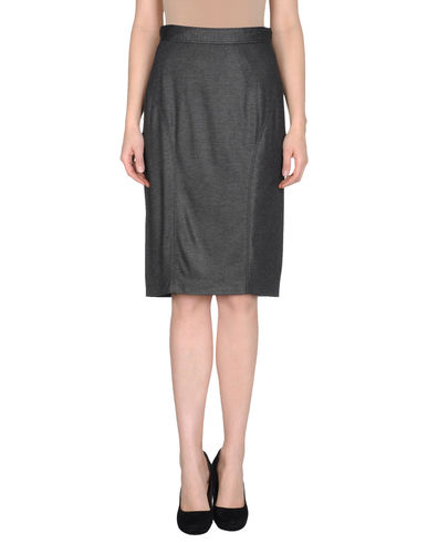 ICEBERG - Knee length skirt