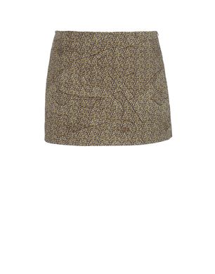 Mini skirt Women's - VANESSA BRUNO