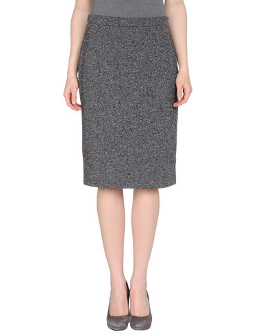 VALENTINO - 3/4 length skirt