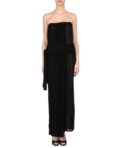 AGNONA - Long dress