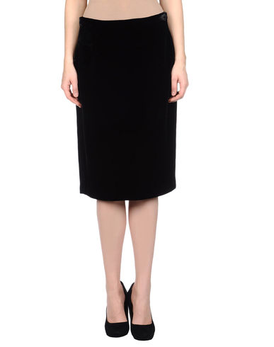 MARGON - 3/4 length skirt