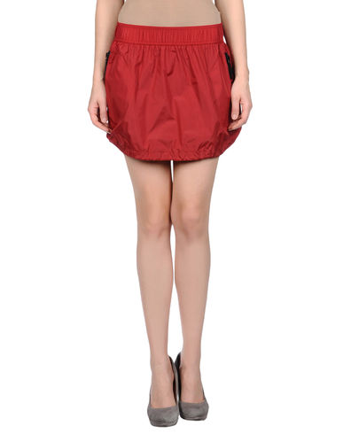 BURBERRY SPORT - Mini skirt