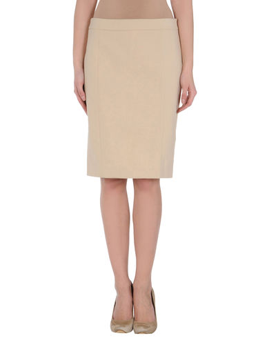 JOSEPH - Knee length skirt