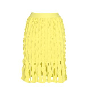 Knee length skirt Women's - MAISON RABIH KAYROUZ
