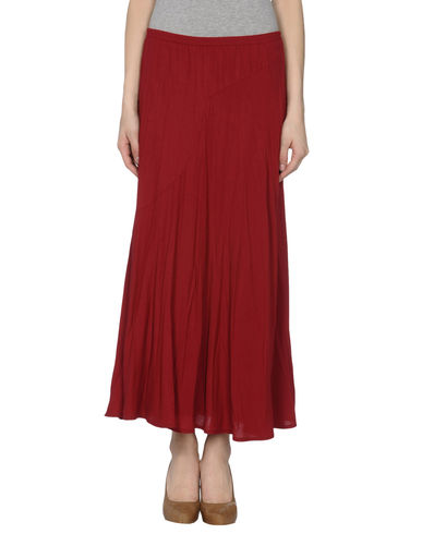 BOTONDI MILANO - Long skirt