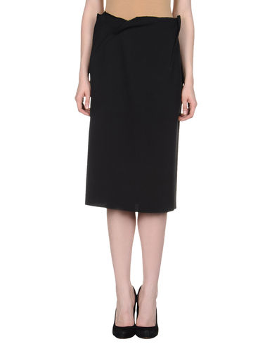 LANVIN - 3/4 length skirt