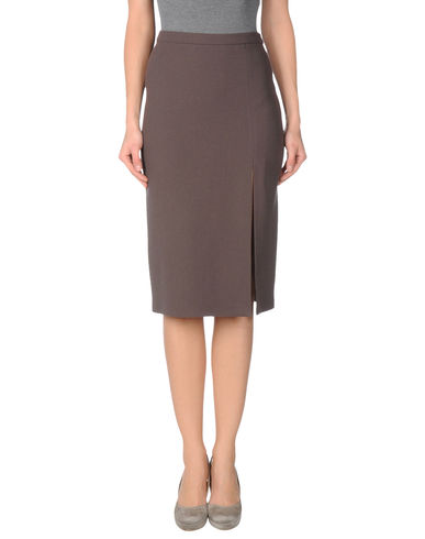 JO NO FUI - 3/4 length skirt