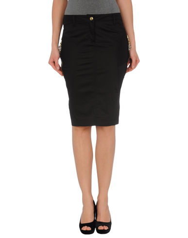 JUST CAVALLI - 3/4 length skirt