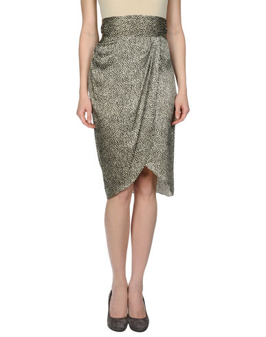 3.1 PHILLIP LIM - Knee length skirt