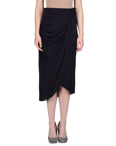 3.1 PHILLIP LIM - 3/4 length skirt