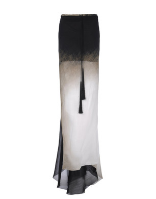 Long skirt Women's - ANN DEMEULEMEESTER
