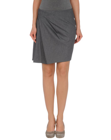 VIVIENNE WESTWOOD ANGLOMANIA - Knee length skirt