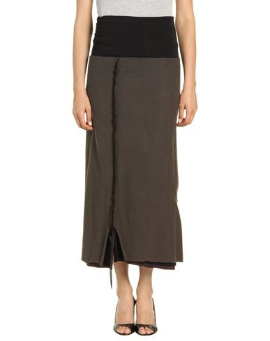 VOLGA VOLGA - Long skirt