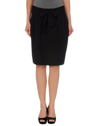 CRUCIANI - Knee length skirt