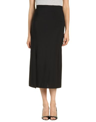YOHJI YAMAMOTO - 3/4 length skirt