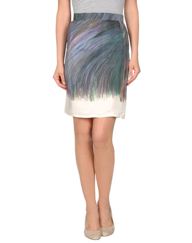 CLEMENTS RIBEIRO - Knee length skirt