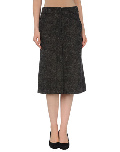 GUCCI - 3/4 length skirt
