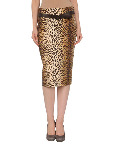 LOVE MOSCHINO - 3/4 length skirt
