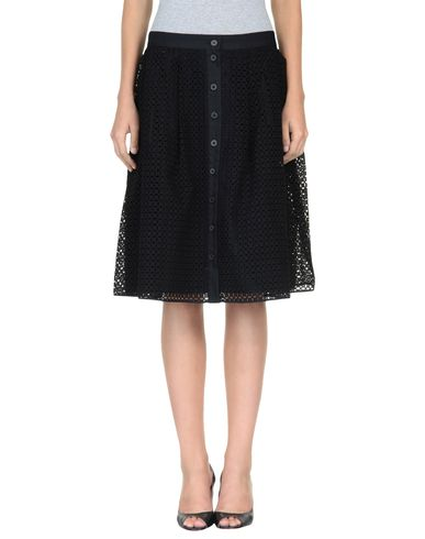 THAKOON - Knee length skirt