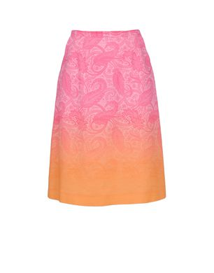 Knee length skirt Women's - JONATHAN SAUNDERS