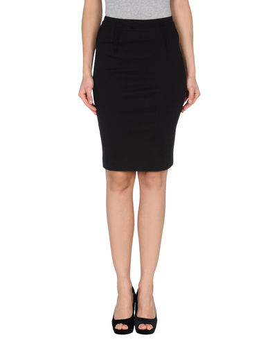 JERSEY COSTUME NATIONAL - Knee length skirt