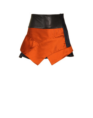 Mini skirt Women's - PROENZA SCHOULER