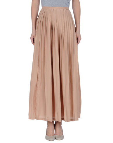 AU JOUR LE JOUR - Long skirt