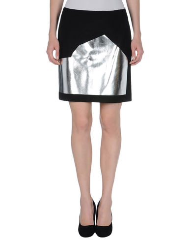JONATHAN SAUNDERS - Knee length skirt