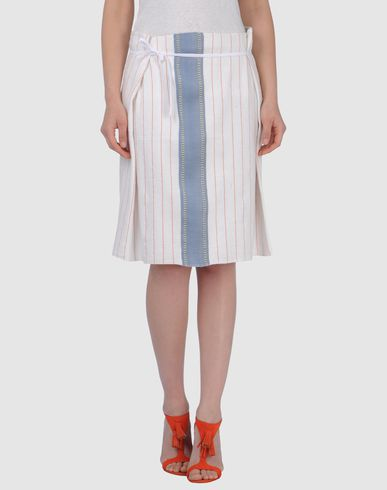 LEMLEM - Knee length skirt