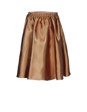 Knee length skirt Women's - N° 21