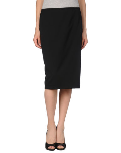 PESERICO SIGN - 3/4 length skirt