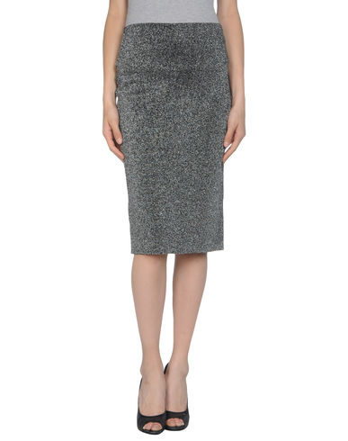 PRADA - 3/4 length skirt