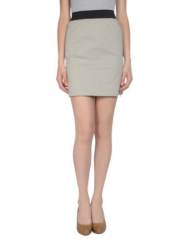 LANVIN - Mini skirt