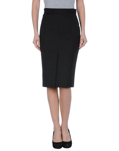 DSQUARED2 - Knee length skirt