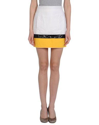 BALENCIAGA - Mini skirt