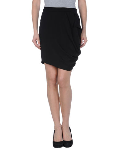 PATRIZIA PEPE SERA - Knee length skirt