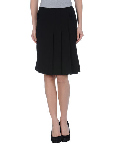 PATRIZIA PEPE - Knee length skirt