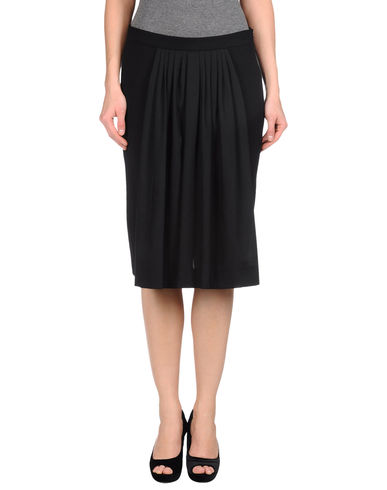 MOSCHINO CHEAPANDCHIC - 3/4 length skirt