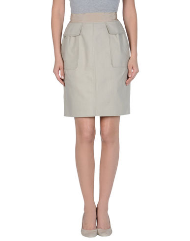 GIAMBATTISTA VALLI - Knee length skirt