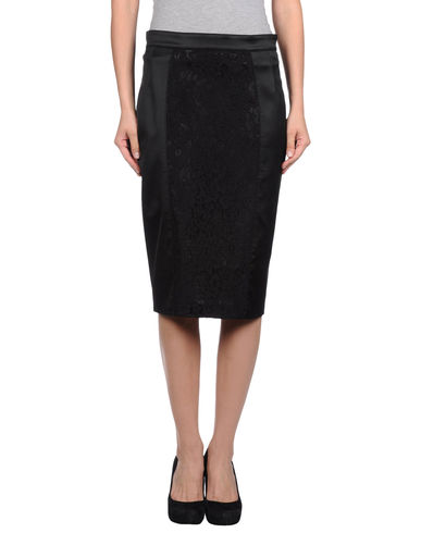 D&G - 3/4 length skirt