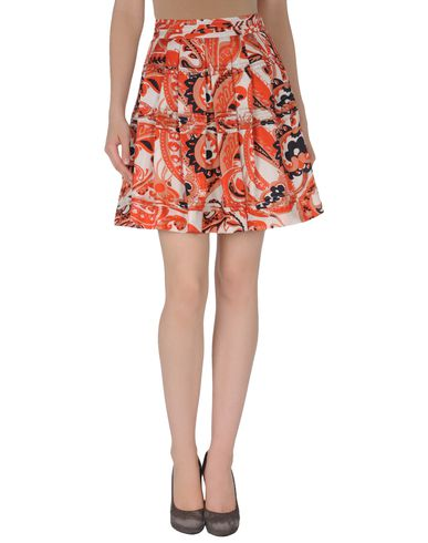 SEE BY CHLO&#201; - Knee length skirt
