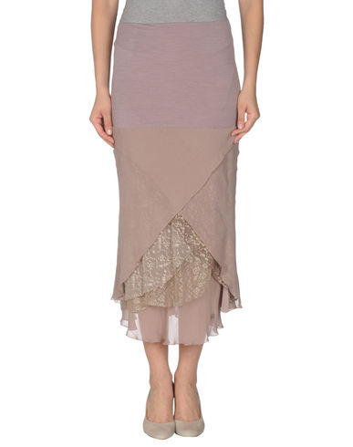 VDP COLLECTION - Long skirt