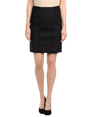 VIKTOR & ROLF - Knee length skirt