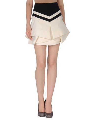 ANTONIO BERARDI - Mini skirt