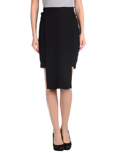 DAMIR DOMA - Knee length skirt