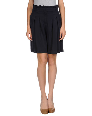 ARMANI JEANS - Knee length skirt